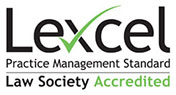 Lexcel - Practice Management Standard - Law Society Accredited
